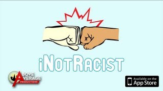 Get Credit for you Non-Racist Acts