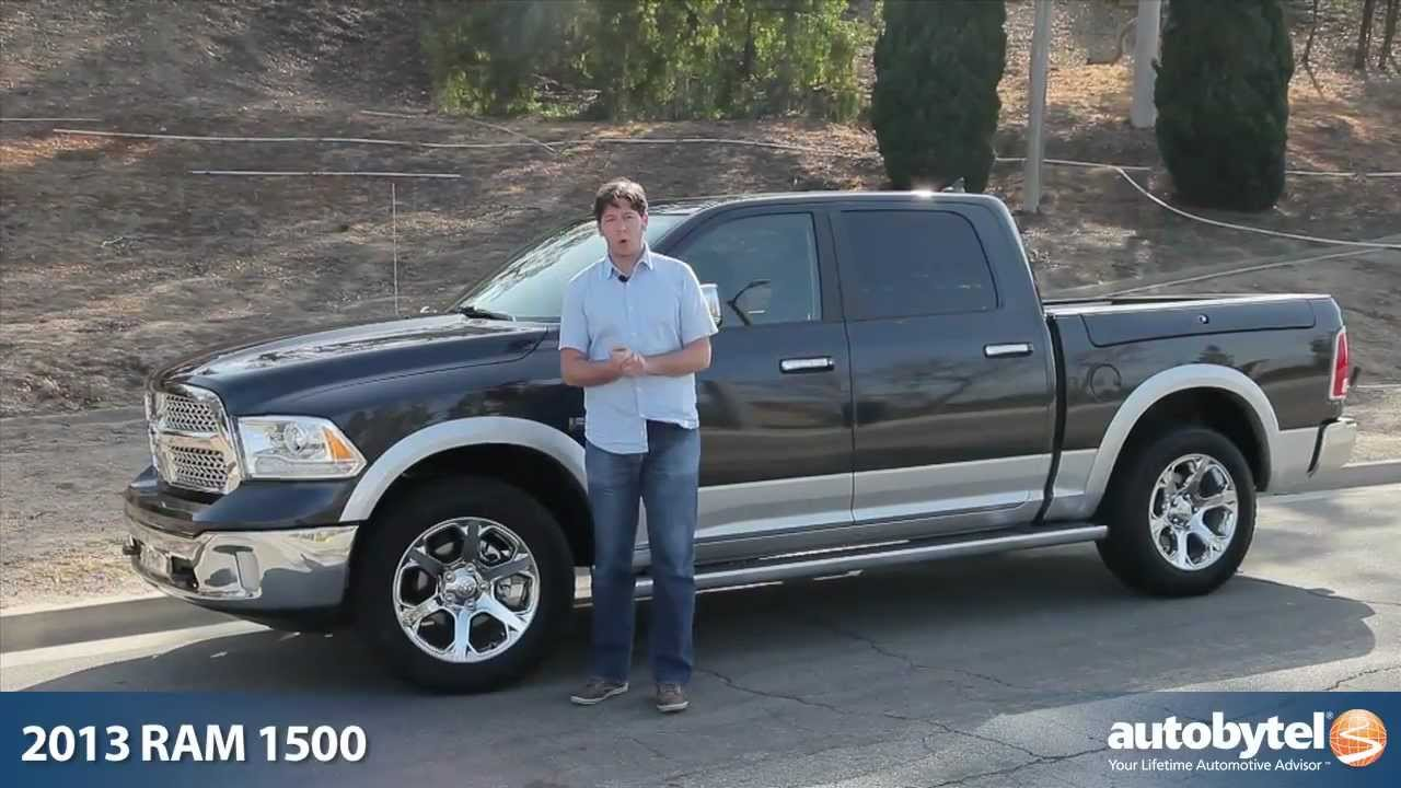 home ram trucks driven - photo #30