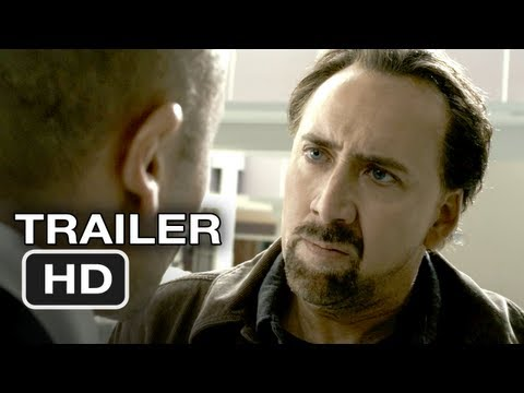 Seeking Justice Official Trailer #1 - Nicolas Cage Movie (2012) HD