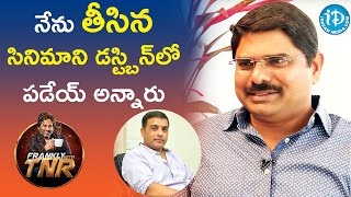 Madhura Sreedhar About Dil Raju : Frankly With TNR..