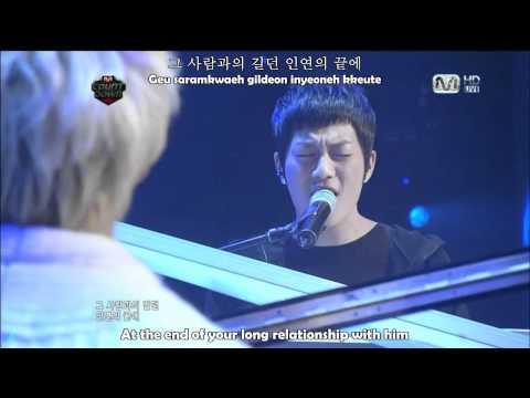 Hình ảnh trong video Doojoon & Dongwoon (BEAST Unit) - When the