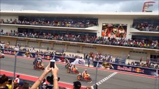 MotoGP AUSTIN 2014