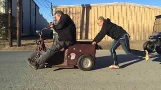 Gas Monkey Garage - Meet The Monkeys - Tom