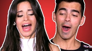 Celebs Watch Animal Birth For The First Time
