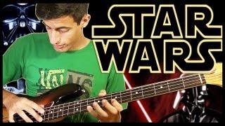 Star Wars Meets Metal Bass