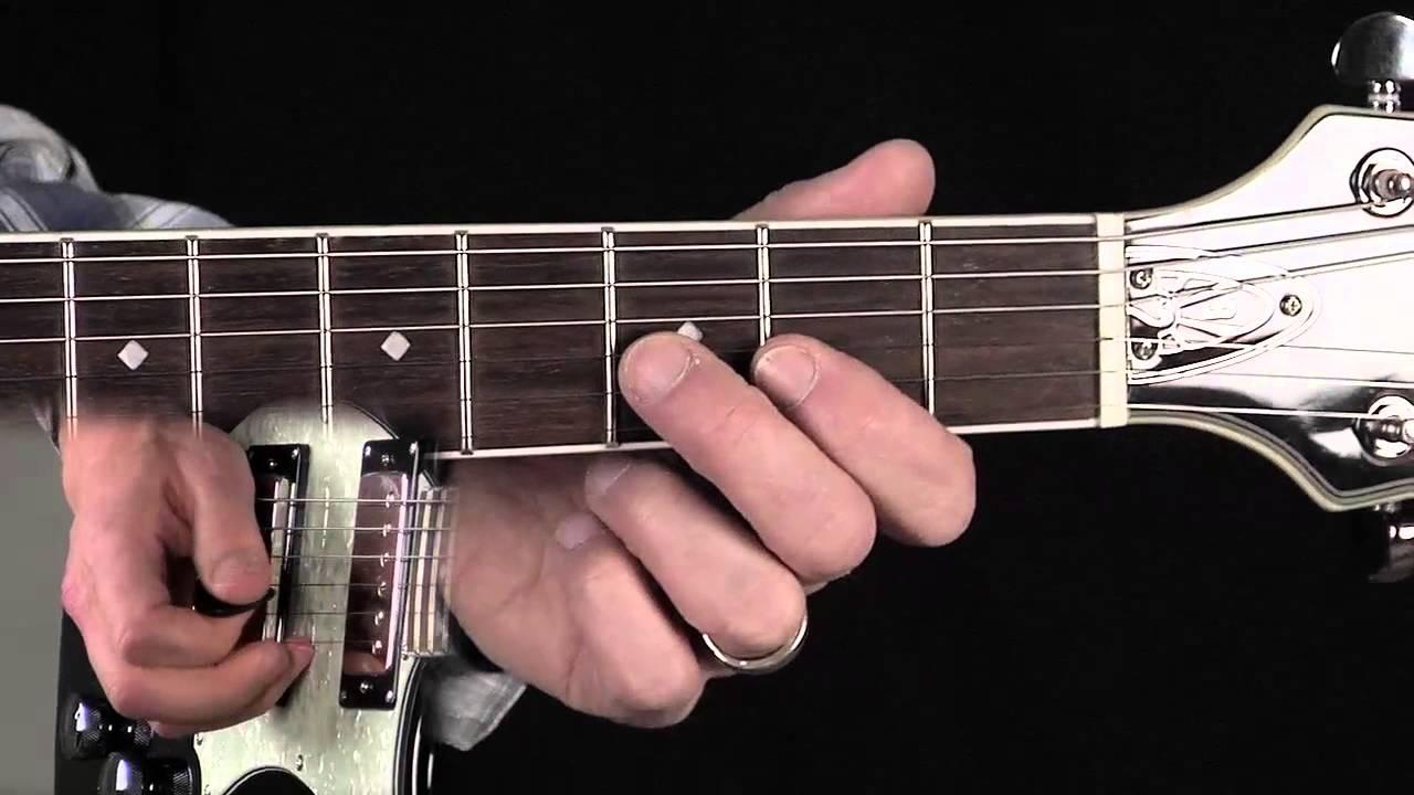 Fun guitar