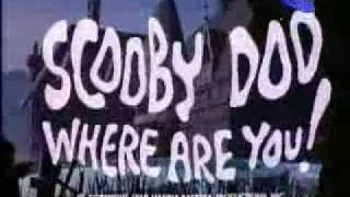 Scooby Doo Intro Regular, Fast, Slow And Reversed.wmv