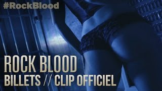 Blood - Billets
