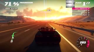 [Forza Horizon] Détente En Live Commentary Sur Le Mode