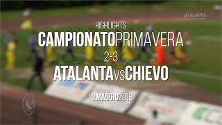 Primavera, Atalanta-ChievoVerona 2-3: gli highlights
