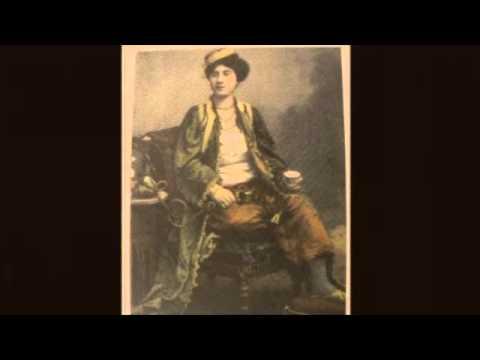 ΔΕ ΜΟΥ ΛΕΤΕ ΤΟ ΧΑΣΙΣΙ ΠΟΥ ΠΟΥΛΙΕΤΑΙ, 1927, Λ. ΜΕΝΕΜΕΝΛΗΣ