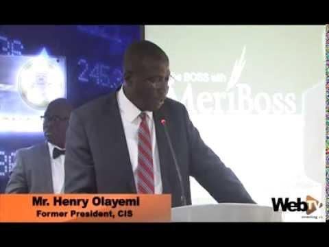Meristem Securities Inaugurates Online Trading Platform