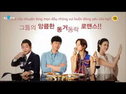 Khát Vọng Thượng Lưu, I Summon You Gold 2013, Tập 1 2 3 4 5 6 7 8 9 10 11 12 13 14 15 16