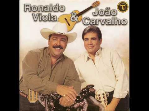 Enxugue o Pranto - Ronaldo Viola & João Carvalho