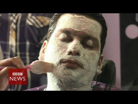 Is Pakistan 'obsessed' with fair skin?