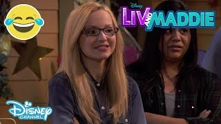 Liv And Maddie Sweet 16 A Rooney Part 2