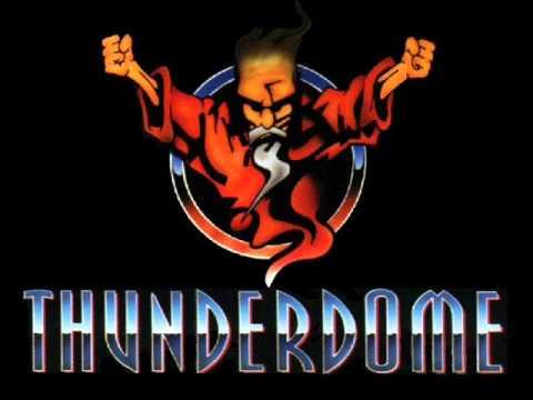 Thunderdome 1993-1997