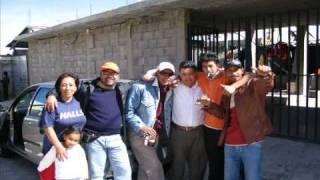 Mi Gran Y Querido Pueblo De Calacali Ecuador