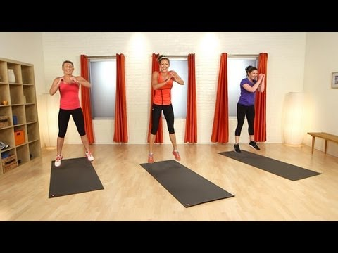 Tabata Workout | Full Body Workouts | Class FitSugar