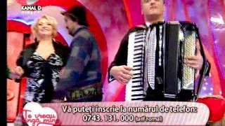 Formatie Nunta - Orchestra Simona Tone