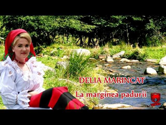 Delia Marincat -  La marginea padurii (NOU 2013)