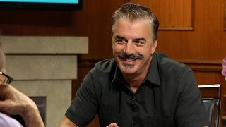 The legacy of 'Sex and the City' according to Chris Noth | Larry King Now | Ora.TV