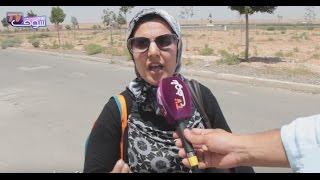 بالفيديو:ساكنة شيشاوة في تصريحات صادمة تكشف حقائق خطيرة بخصوص الضيعة ديال الدلاح لي مرضات الكبير و الصغير برائحة الغائط |