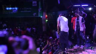Watch D'Banj at Felabration 2013