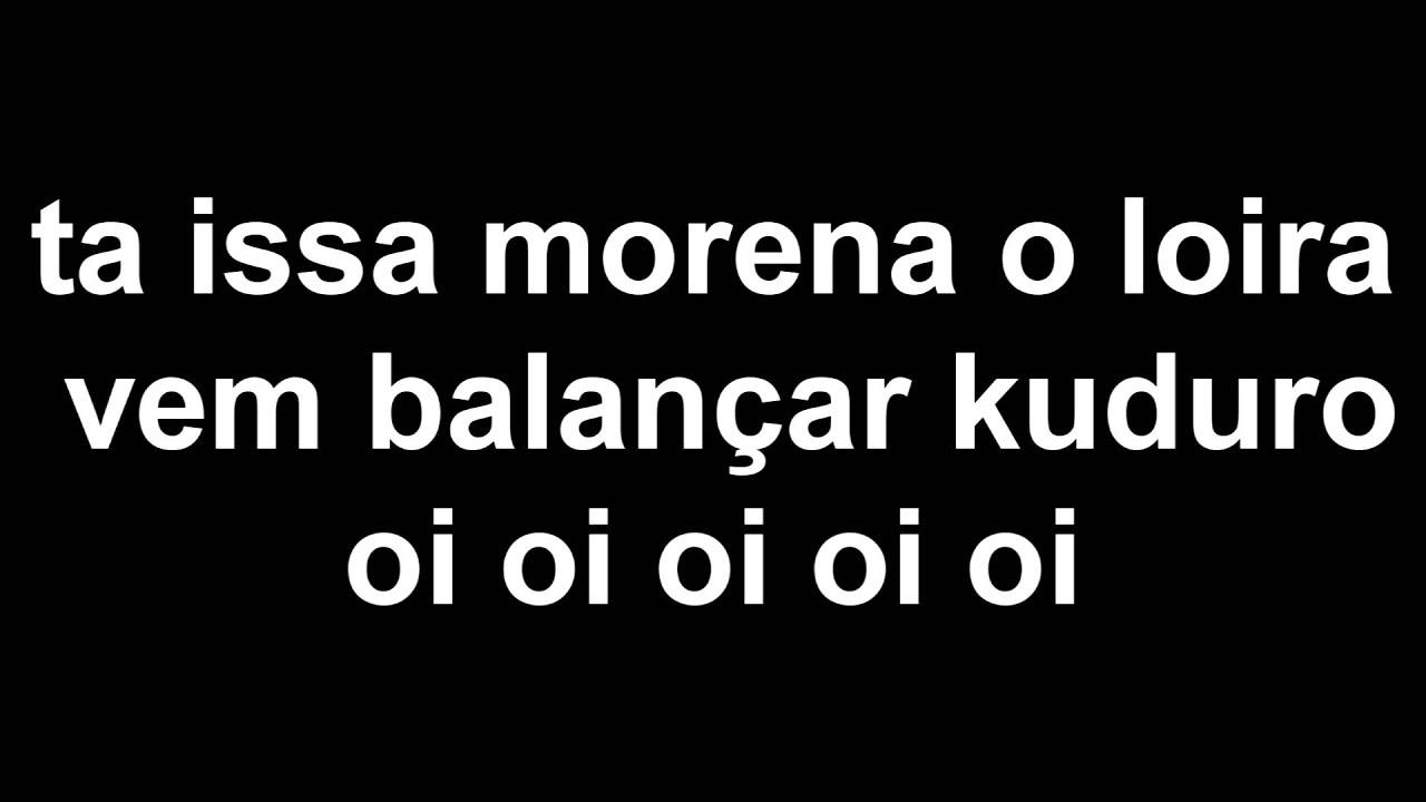 Don Omar - Danza Kuduro Lyrics | MetroLyrics