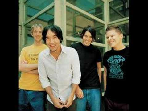 Hoobastank - Can I Buy You A Drink?