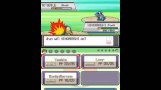 How To Fix Pokemon Heart Gold Freeze With NO$GBA/NO$ZOOMER