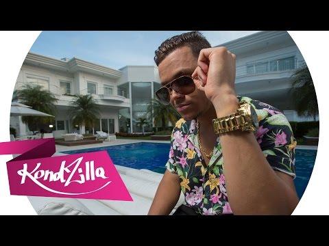 MC Kapela - Engole O Choro (KondZilla)