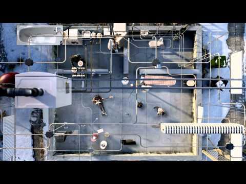 Toon van Eneco, de revolutionaire thermostaat met inzicht -- Commercial 2012