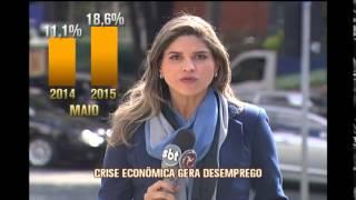 Assista ao Jornal da Alterosa 1� Edi��o - 30/06/2015