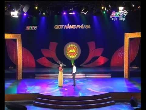 Giọt nắng phù sa tháng 6/2013 với NSƯT Thanh Thúy