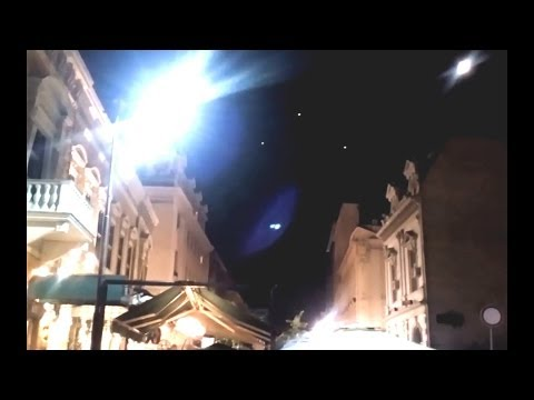 Invasion? Over 20 UFOs Surround Belgrade Serbia Watch Now! UFO Sightings June 7 2014