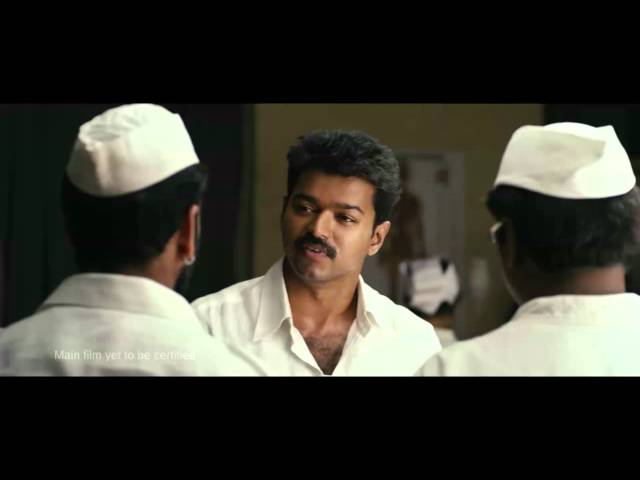 Thalaivaa Movie New Teaser