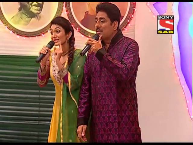 Taarak Mehta Ka Ooltah Chashmah - Episode 1205 - 15th August 2013