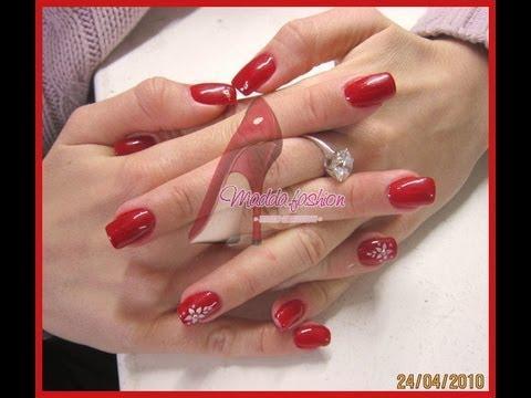 Tutto sulla ricostruzione delle unghie