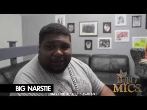 Lotm 6 Ticket Big Narstie Has His!!! Have You Got Yours? | Ukg, Grime, Rap