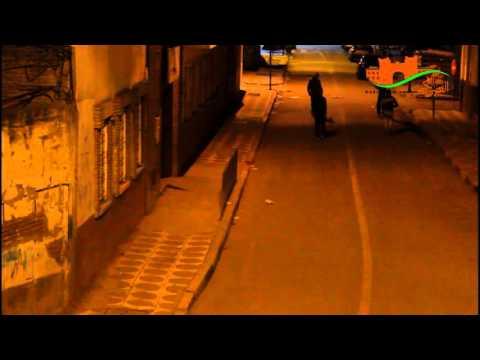 خطير: عصابة تجوب شوارع المدينة ليلا