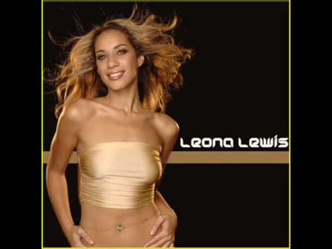 Leona Lewis - Footprints in the sand. 1429335 views 4 years ago