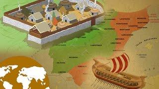 Los íberos, los celtas y otros pueblos