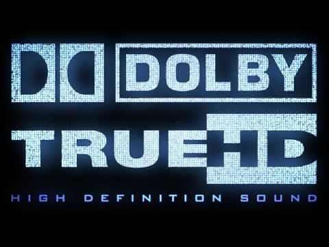 Dolby Digital - HD Surround Sound Test
