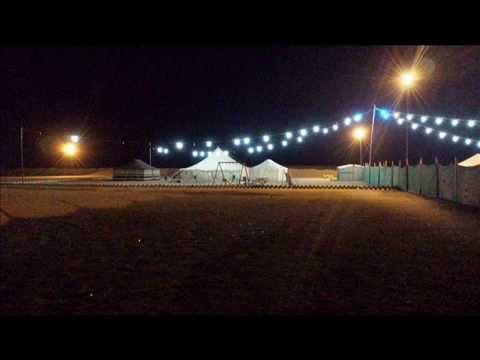 مخيمات الشوق للايجار