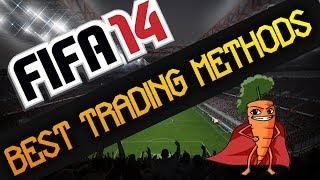 Fifa 14 UT Best Trading Methods 80k+ Per Day