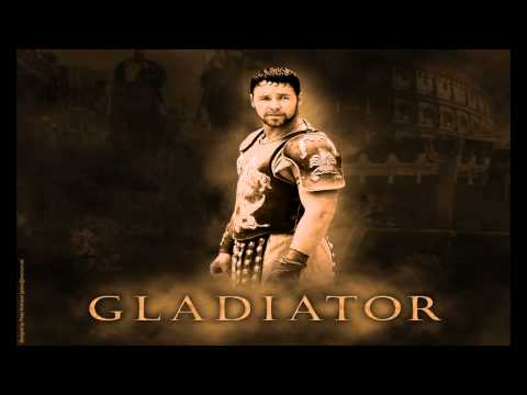 Gladiator Soundtrack - Now We Are Free HD