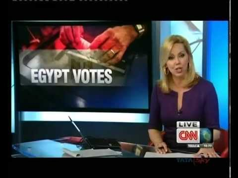 Egypt: Al-Sisi secures overwhelming election win