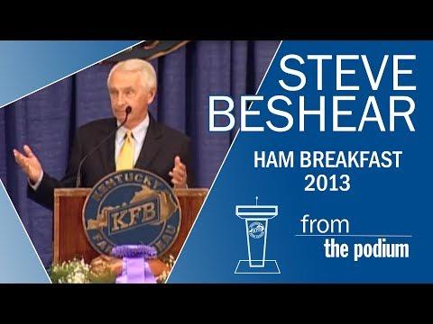 Gov  Steve Beshear