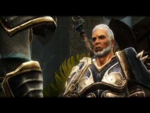 ★ Kingdoms of Amalur: Reckoning's Combat Comes to Life